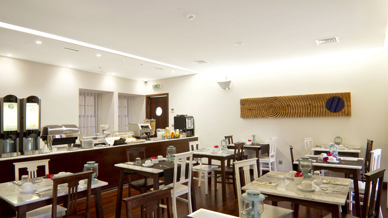 Gallery Ribeira Do Porto Hotel Best Available Rate